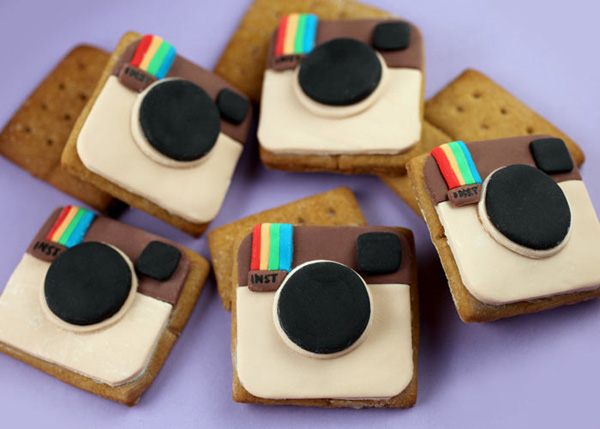 инстаграм печенки
